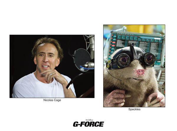 G-Force Photo 19 - Large