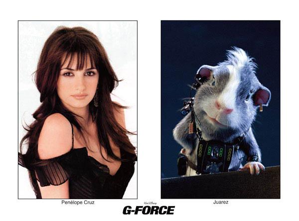 G-Force Photo 17 - Large