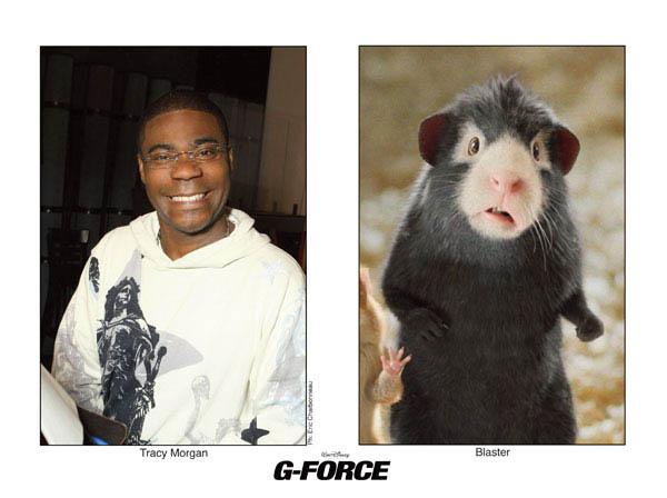 G-Force Photo 20 - Large