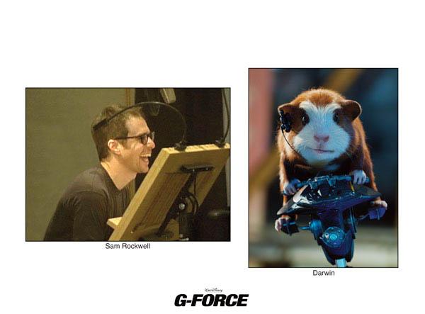 G-Force Photo 16 - Large