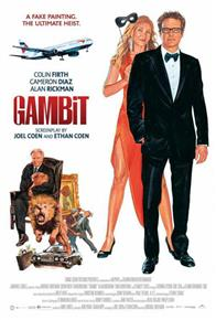 Gambit (2013) Photo 1