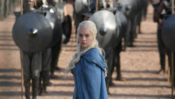 Game of Thrones: The Complete First Season Photo 1 - Large