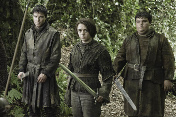 Game of Thrones: The Complete First Season Photo 9 - Large