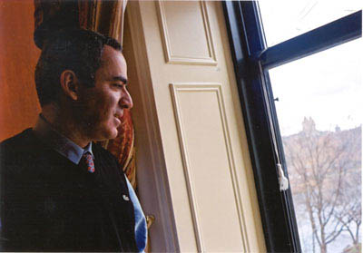 Game Over: Kasparov and the Machine Photo 2 - Large