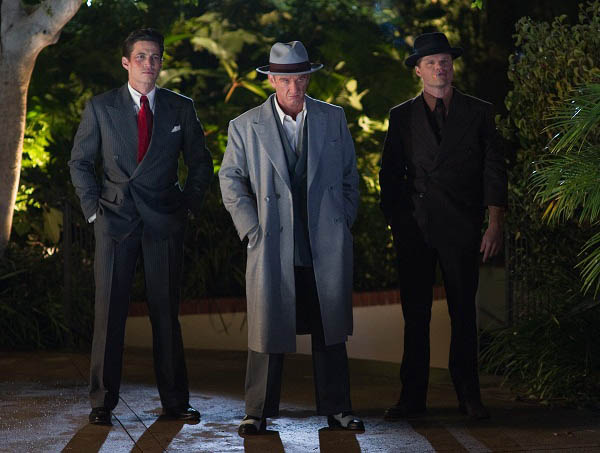 Gangster Squad Photo 43 - Large