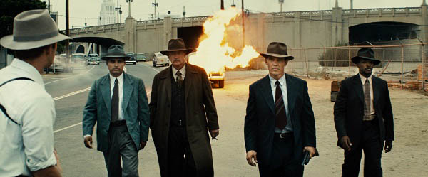 Gangster Squad Photo 2 - Large