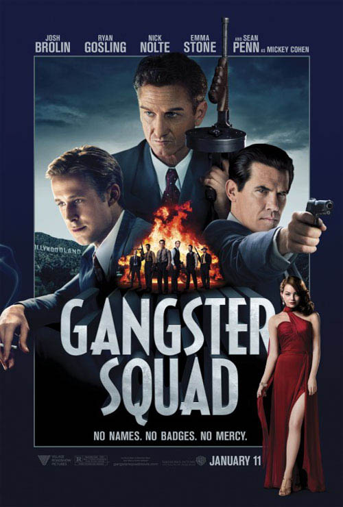 Gangster Squad Photo 50 - Large