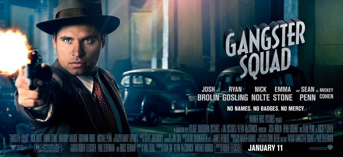 Gangster Squad Photo 49 - Large