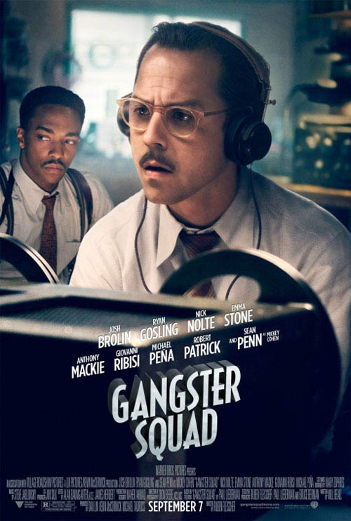 Gangster Squad Photo 51 - Large