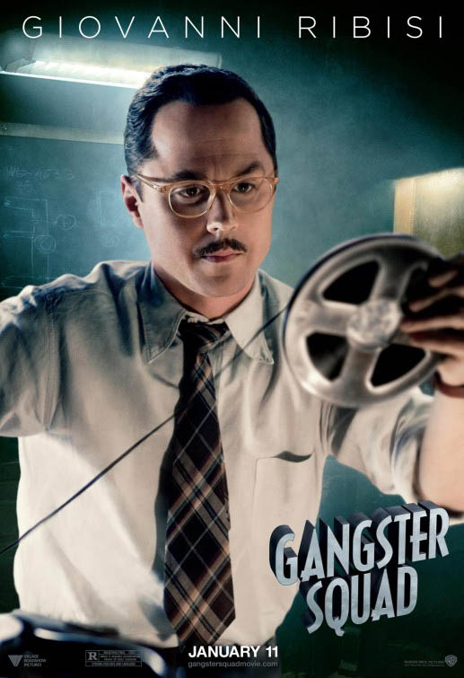 Gangster Squad Photo 66 - Large