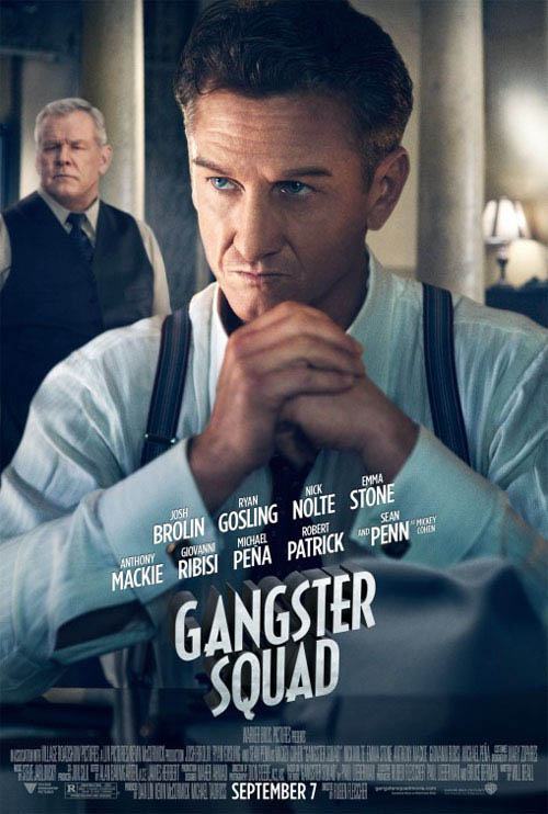 Gangster Squad Photo 52 - Large