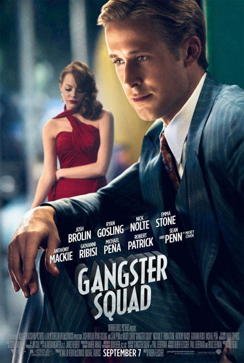 Gangster Squad Photo 55 - Large