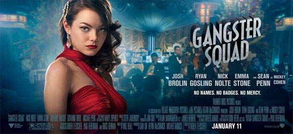 Gangster Squad Photo 4 - Large