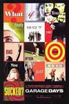 Garage Days Movie Poster