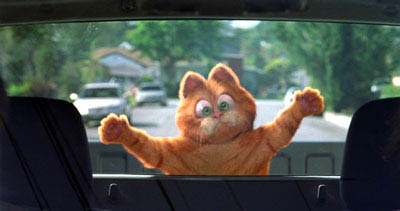 Garfield: The Movie Photo 3 - Large