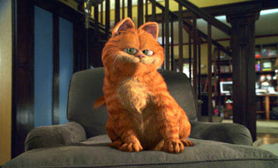 Garfield: The Movie Photo 7 - Large