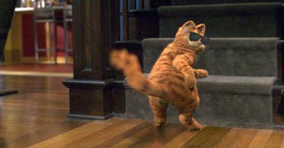 Garfield: The Movie Photo 2 - Large