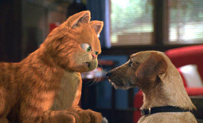 Garfield: The Movie Photo 8 - Large