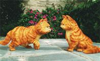 Garfield: A Tail of Two Kitties Photo 1