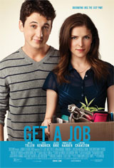 Get a Job Movie Poster