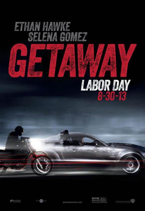 Getaway Photo 29 - Large