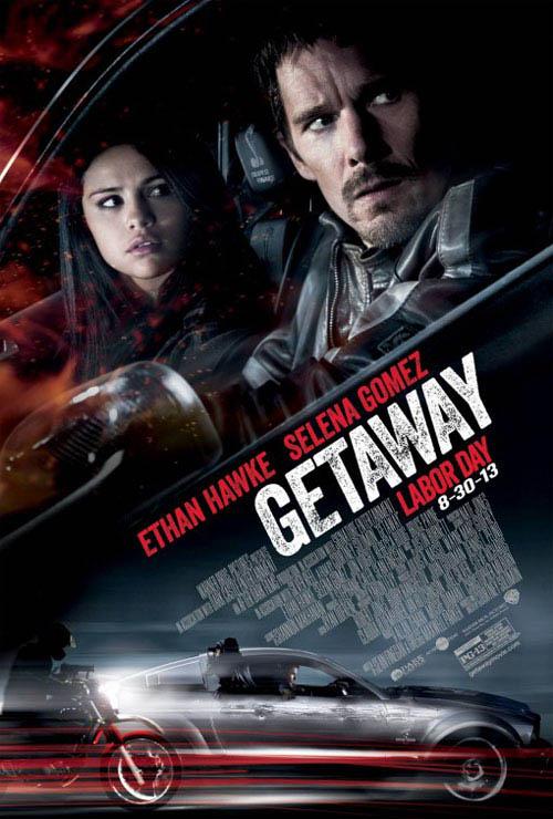Getaway Photo 30 - Large