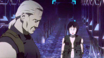 Ghost in the Shell 2: Innocence Photo 8 - Large