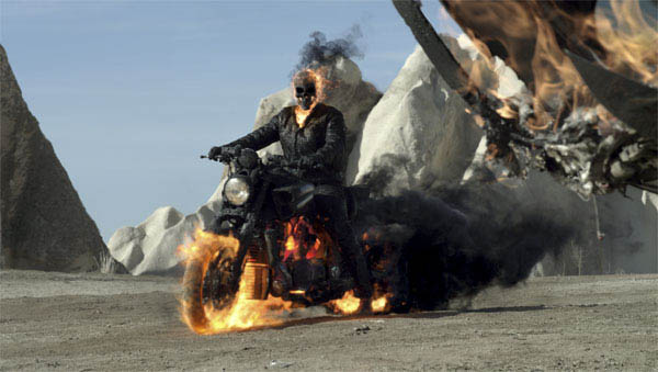 Ghost Rider: Spirit of Vengeance Photo 29 - Large