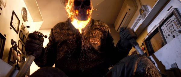 Ghost Rider: Spirit of Vengeance Photo 9 - Large
