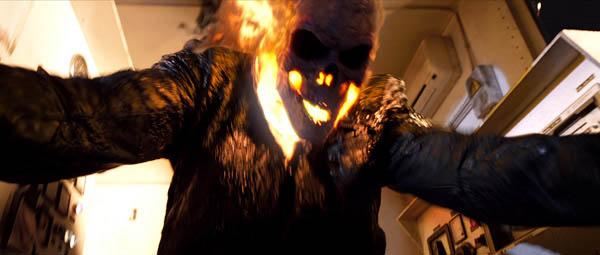 Ghost Rider: Spirit of Vengeance Photo 11 - Large