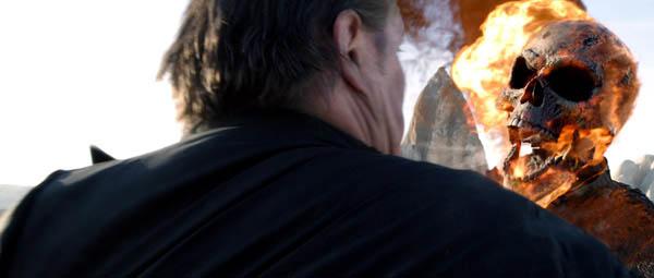 Ghost Rider: Spirit of Vengeance Photo 13 - Large