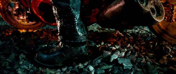 Ghost Rider: Spirit of Vengeance Photo 17 - Large
