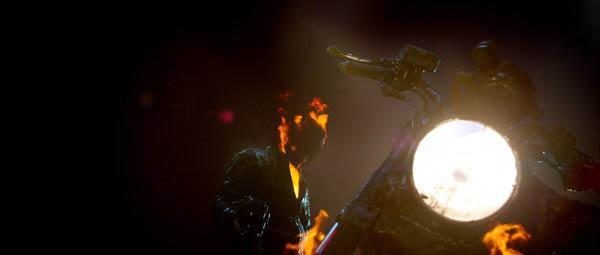 Ghost Rider: Spirit of Vengeance Photo 18 - Large