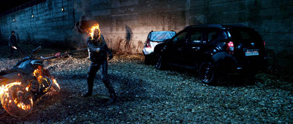 Ghost Rider: Spirit of Vengeance Photo 20 - Large