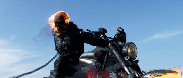 Ghost Rider: Spirit of Vengeance Photo 22 - Large