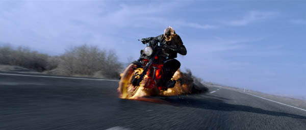 Ghost Rider: Spirit of Vengeance Photo 24 - Large