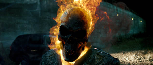 Ghost Rider: Spirit of Vengeance Photo 27 - Large