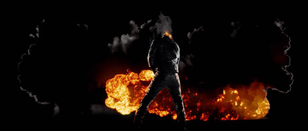 Ghost Rider: Spirit of Vengeance Photo 2 - Large