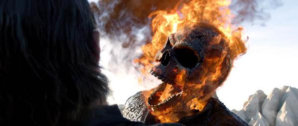 Ghost Rider: Spirit of Vengeance Photo 3 - Large