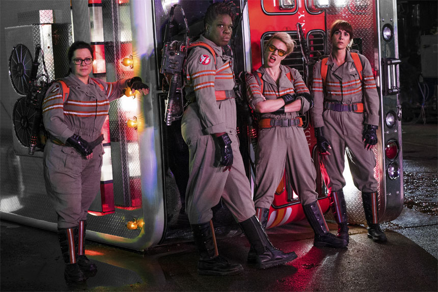 Ghostbusters Photo 13 - Large
