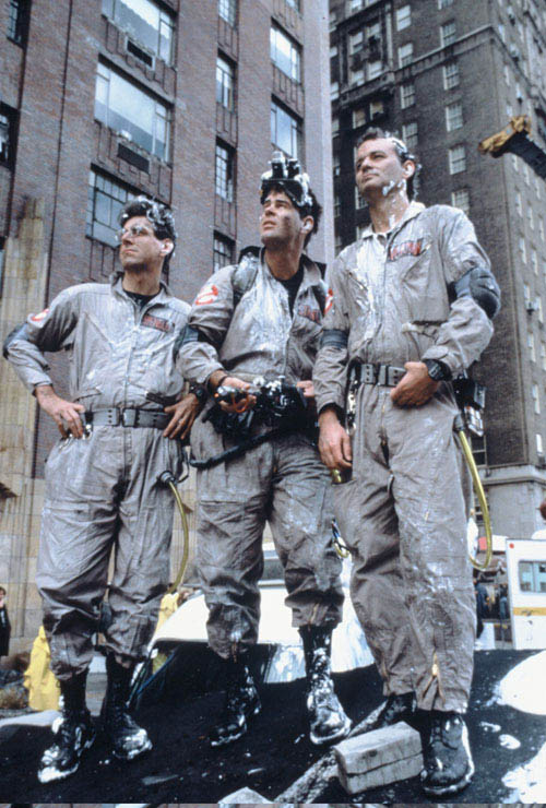 Ghostbusters (1984) Photo 43 - Large