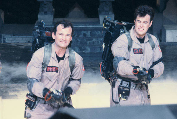 Ghostbusters (1984) Photo 6 - Large