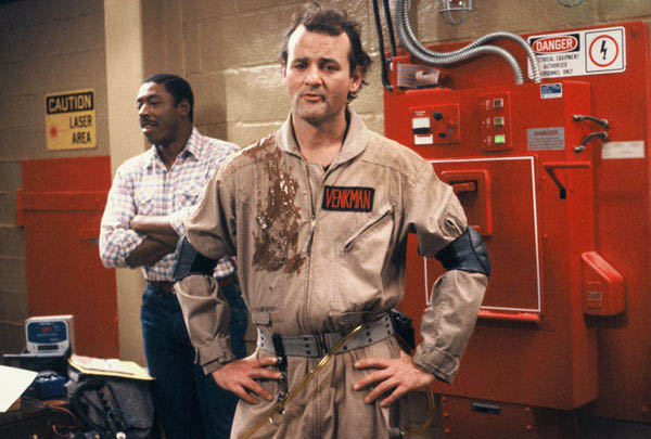 Ghostbusters (1984) Photo 9 - Large