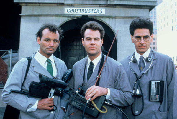 Ghostbusters (1984) Photo 27 - Large