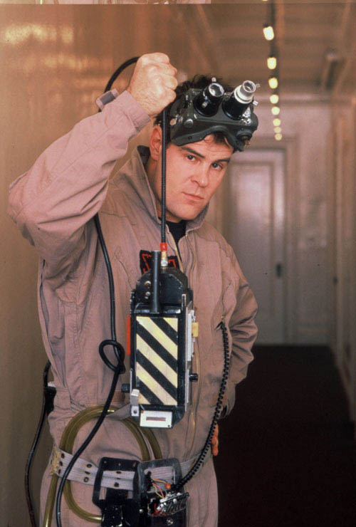 Ghostbusters (1984) Photo 34 - Large