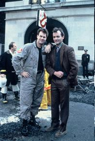 Ghostbusters (1984) Photo 38