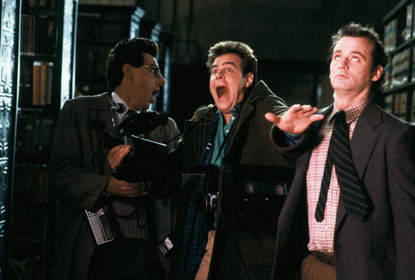 Ghostbusters (1984) Photo 21 - Large