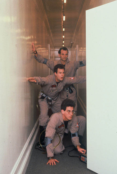 Ghostbusters (1984) Photo 35 - Large
