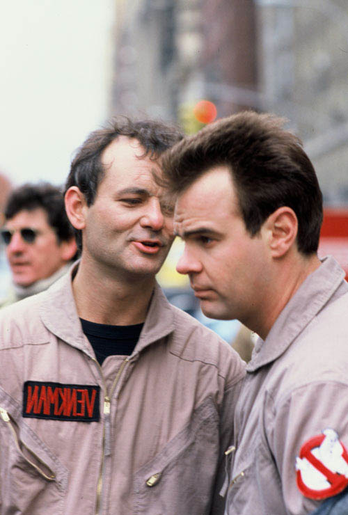 Ghostbusters (1984) Photo 33 - Large