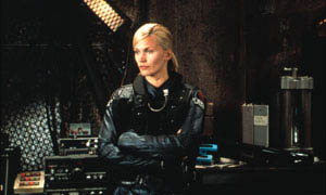 John Carpenter's Ghosts Of Mars Photo 5 - Large